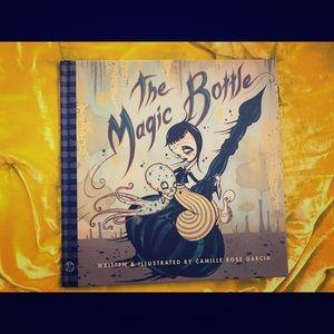 Camille Rose Garcia collectible art book